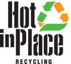 Hot in Place Recycling